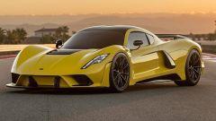 Hennessey Venom F5: 1.600 cavalli per 480 km/h - Immagine: 1