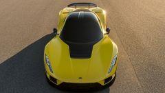 Hennessey Venom F5: 1.600 cavalli per 480 km/h - Immagine: 2