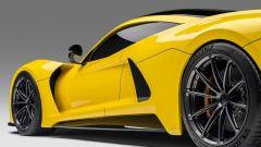 Hennessey Venom F5: 1.600 cavalli per 480 km/h - Immagine: 11