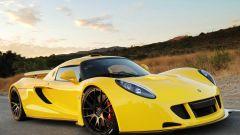 Hennessey Venom GT: da 0 a 300 km/h in 13,63 secondi - Immagine: 5