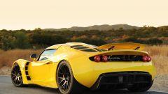Hennessey Venom GT: da 0 a 300 km/h in 13,63 secondi - Immagine: 7
