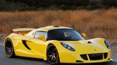 Hennessey Venom GT: da 0 a 300 km/h in 13,63 secondi - Immagine: 12