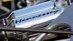 Hennessey Venom GT: da 0 a 300 km/h in 13,63 secondi - Immagine: 17