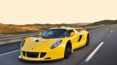 Hennessey Venom GT: da 0 a 300 km/h in 13,63 secondi - Immagine: 6