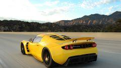 Hennessey Venom GT: da 0 a 300 km/h in 13,63 secondi - Immagine: 4