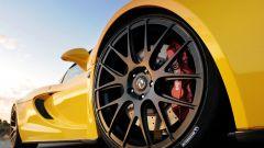 Hennessey Venom GT: da 0 a 300 km/h in 13,63 secondi - Immagine: 1