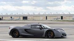 Hennessey Venom GT: in video tocca i 427,6 km/h - Immagine: 8
