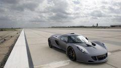 Hennessey Venom GT: in video tocca i 427,6 km/h - Immagine: 7