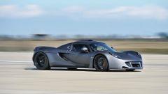 Hennessey Venom GT: in video tocca i 427,6 km/h - Immagine: 5