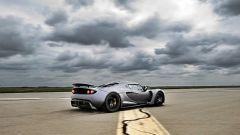 Hennessey Venom GT: in video tocca i 427,6 km/h - Immagine: 1