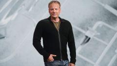 Henrik Green, CTO Volvo Cars