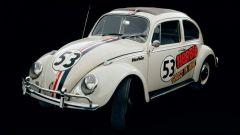 Herbie il Maggiolino tutto matto