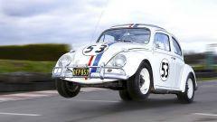 Herbie, il maggiolino tutto matto