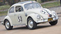 Herbie venduto all'asta a 86.250 dollari - Immagine: 1