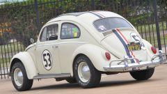 Herbie venduto all'asta a 86.250 dollari - Immagine: 2