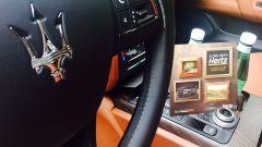 Hertz Selezione Italia, ecco come fare i turisti in Maserati - Immagine: 3