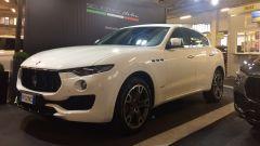 Hertz Selezione Italia, ecco come fare i turisti in Maserati - Immagine: 9