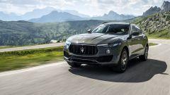 Hertz Selezione Italia, per sentirsi clienti Maserati per un giorno