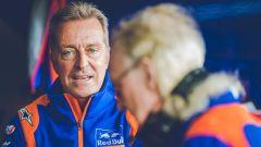 Herve Poncharal, team principal del team Red Bull KTM Tech3