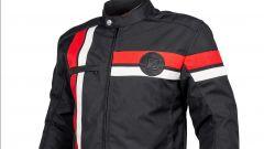 Hevik, giacca Vintage, black