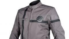 Hevik, giacca Vintage, Gray