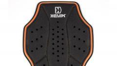 Hevik H-Full Back Armor, vista frontale