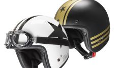 Hevik HV27 Gold Stripes e Black Star  - Immagine: 5