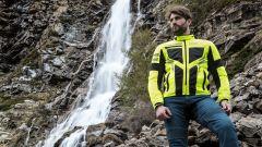 Hevik Ikaro: giacca estiva Urban e Touring. Info, prezzo, scheda