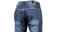 Hevik: jeans tecnico Titan back