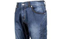 Hevik: jeans tecnico Titan front