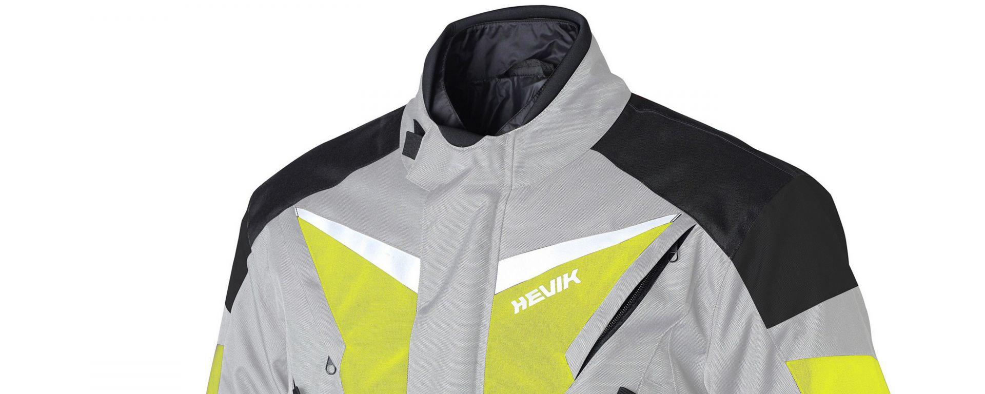 Hevik: la collezione 2016