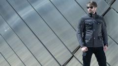 Hevik Portland Evo: nuova versione della giacca urban. info e prezzo
