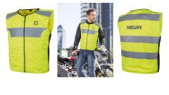 Hevik Safety Vest Light: la sicurezza in moto prima di tutto