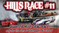 Hills Race 2014: tutte le info - Immagine: 1