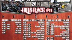 Hills Race 2014: tutte le info - Immagine: 37