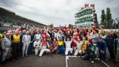 Historic Minardi Day, Imola: immagini della manifestazione | Foto cortesia Minardi