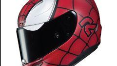 HJC e Marvel: i nuovi caschi ispirati ai fumetti - Immagine: 5