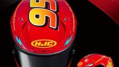 HJC RPHA 11 Cars 3, Lightning McQueen