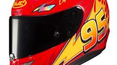 HJC RPHA 11 Lightning McQueen (3)