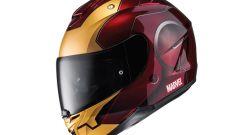 HJC RPHA11 Iron Man