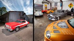 Hollywood cars - Immagine: 7