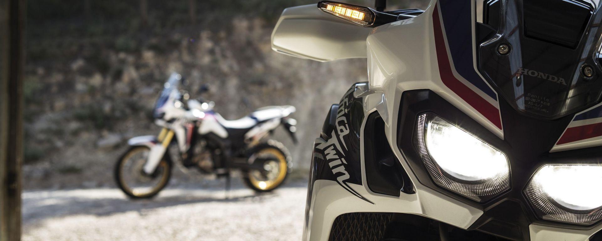 Honda a Motodays 2016