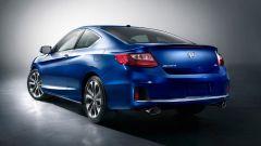 Honda Accord 2013 - Immagine: 5