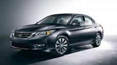 Honda Accord 2013 - Immagine: 2