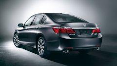 Honda Accord 2013 - Immagine: 3