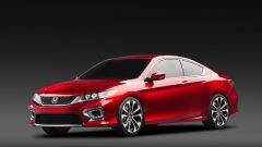 Honda Accord Coupé Concept - Immagine: 2