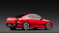 Honda Accord Coupé Concept - Immagine: 4