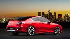 Honda Accord Coupé Concept - Immagine: 5