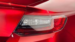 Honda Accord Coupé Concept - Immagine: 6
