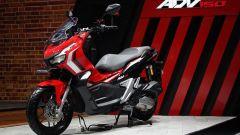 Honda ADV 150 2019: al salone indonesiano GIIAS